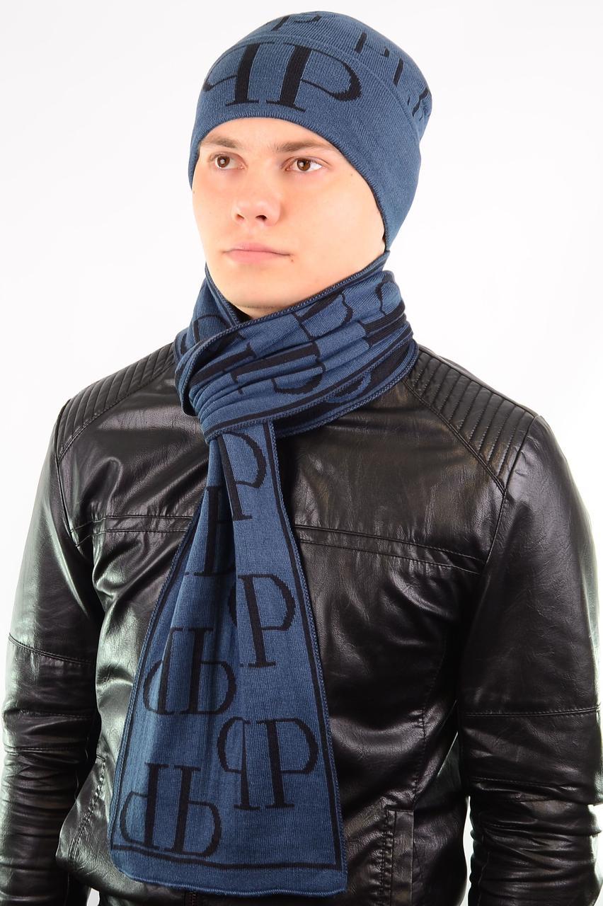 Набор PPH1801S джинс-т.синий