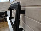 Дверца для печи Hetta Mia h310*350мм со стеклом +800С, фото 2