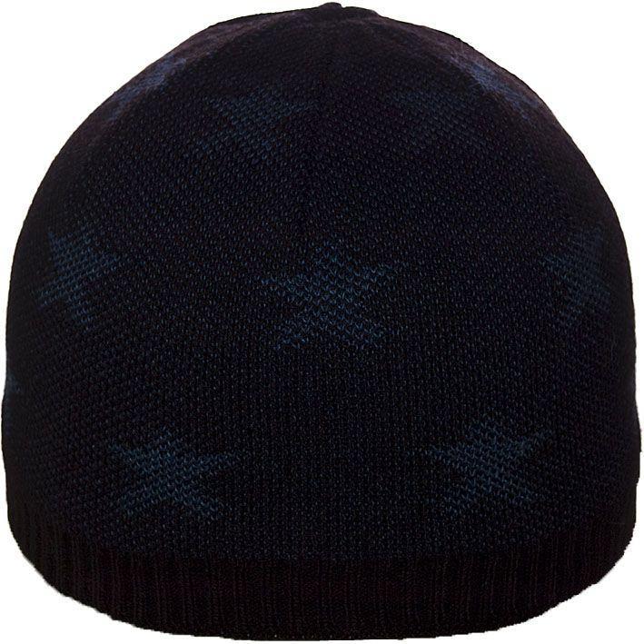 Шапка 03040 темно-синий