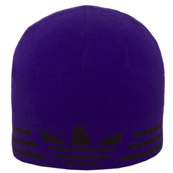 Шапка 1204 фиолетовый