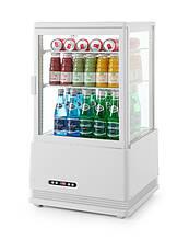 Шкаф холодильный Frosty FL-58