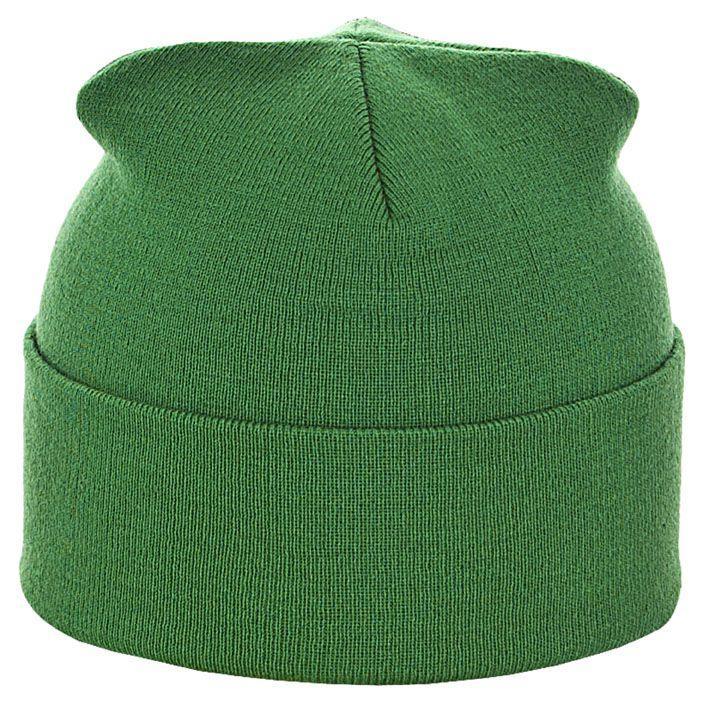 Шапка 13100 зеленый