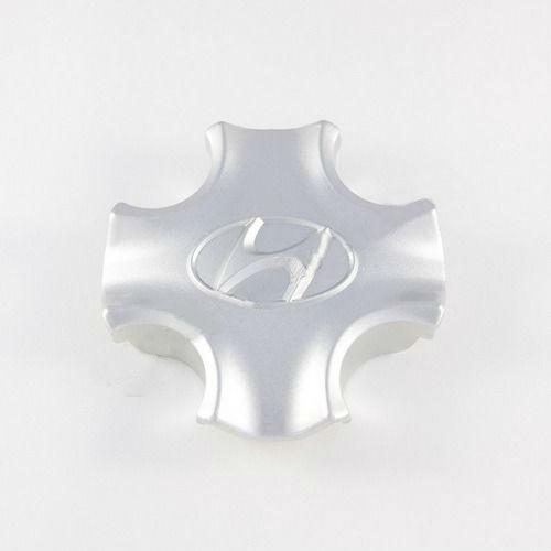Колпачок для диска   Hyundai звезда (100 мм)