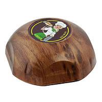 Кнопка вызова официанта и персонала RECS HCM-350 Wood Girl USA, фото 1