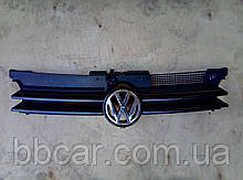 Решетка Volkswagen Golf 4    1J0 853 651 F , 1J0 853 655 G
