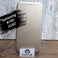 Чохол книжка для Samsung A10S G-Case