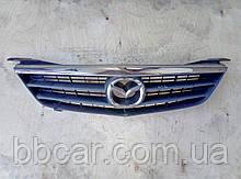 Решетка  Mazda 626 1998-2002 р. GG2M 50 712