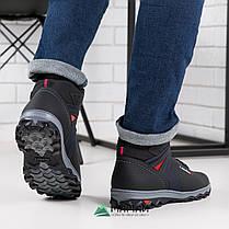 Ботинки мужские зимние, фото 2