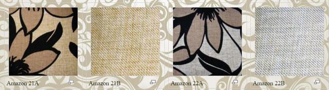 Ткань ― Амазон