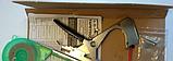 Тапенер для подвязки растений, подвязочный степлер для растений Tapetool, фото 4