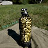 Баллон для дайвинга 15 литров Faber-AquaLung., фото 2