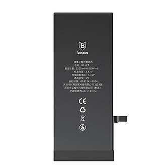 Батарея Baseus Original для iPhone 7 3.82V 2250mAh (ACCB-BIP7), фото 2