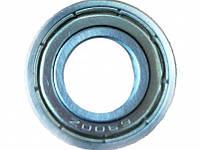 Оригінальний Підшипник кульковий 6900Z, фото 1