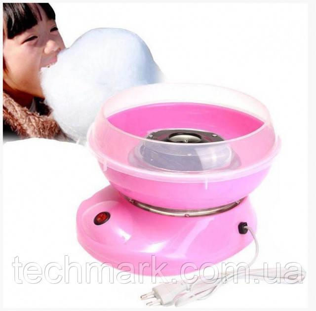 Аппарат для приготовления сладкой ваты домашний Cotton Candy Maker