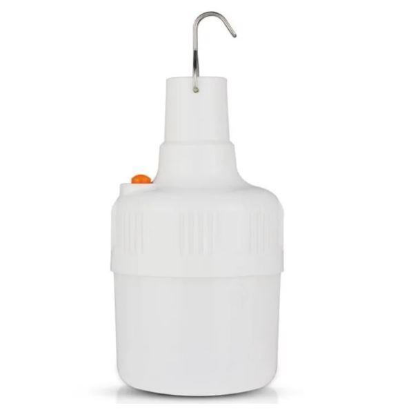 Лампа кемпинговая 2х18650 ABX YT-01
