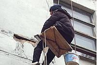 Герметизация (ремонт) межпанельных швов (стыков)