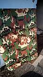 Камуфляжна плівка 152см, фото 2