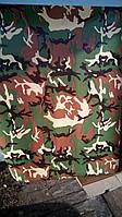 Камуфляжная пленка 152см, фото 1