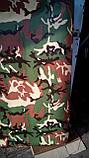 Камуфляжна плівка 152см, фото 3