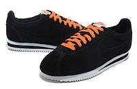 Кроссовки мужские зимние Nike Cortez / NR-WNTR-029 (Реплика)