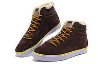 Кроссовки мужские зимние Adidas Ransom / NR-WNTR-067 (Реплика)