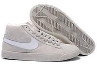 Кроссовки женские зимние Nike Blazer / NR-WNTR-143
