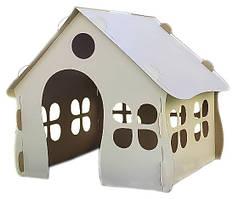 Детский игровой домик Крепыш
