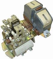 Контактор МК 3-10 постоянный ток контактор МК