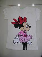 Футболка Minnie Mouse без посредников