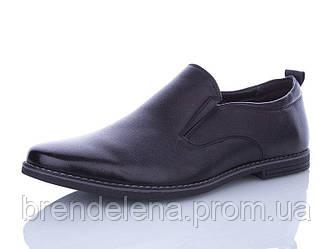 Туфли мужские Stylen Gard р 46-49 (код 9073-00)