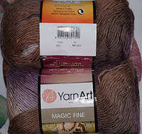 YarnArt Magic Fine - 551