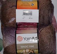 YarnArt Magic Fine - 551