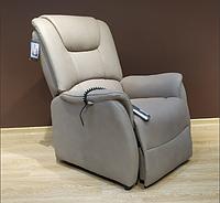 Кресло с электрическим реклайнером и подъемником Doctor Max 01002