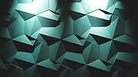 Гіпсові панелі, декоративні панелі, 3д/3d, облицювальні панелі, серія Adamant