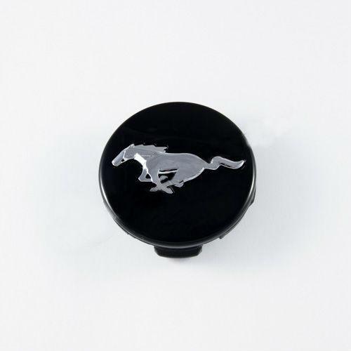 Колпачок в легкосплавные диски Ford Mustang FR3C-1A096-AC (55 мм)