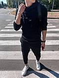 Мужской спортивный костюм с капюшоном СММ  ос4-ос8, фото 4