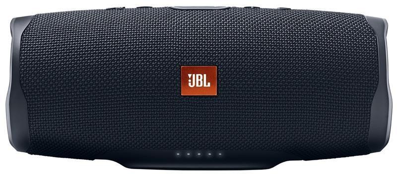 Акустическая система JBL Charge 4 Black (JBLCHARGE4BLK)