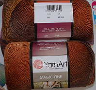 YarnArt Magic Fine - 552