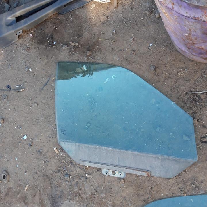 Скло переднє праве зелене ВАЗ 2170-2172 2110-2112