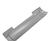 Защитный экран-отражатель, дефлектор для кондиционера, фото 4
