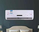 Защитный экран-отражатель, дефлектор для кондиционера, фото 3