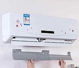 Защитный экран-отражатель, дефлектор для кондиционера, фото 8