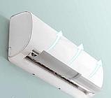 Защитный экран-отражатель, дефлектор для кондиционера, фото 7