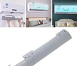 Защитный экран-отражатель, дефлектор для кондиционера, фото 6