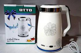 Электрический термо-чайник OTTO PT-106 1.5L