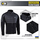 M-Tac кофта Berserk Fleece Black, фото 10