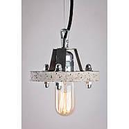 Лампа Бетонная Levels 1А, фото 3