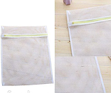 Мешок для стирки белья 30*37 см, фото 6