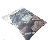 Мешок для стирки белья 30*37 см, фото 4