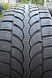 Шины б/у 235/40 R19 Bridgestone Blizzak LM32, 6 мм, 2017 г., пара, фото 6